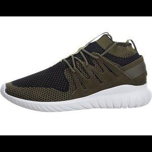Adidas Originals Mens Tubular Nova Primeknit
